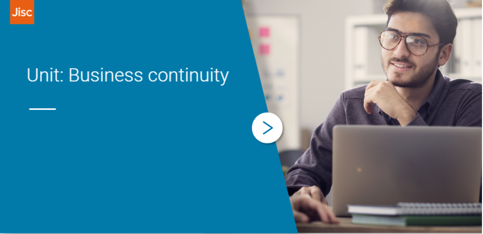 Business continuity thumbnail