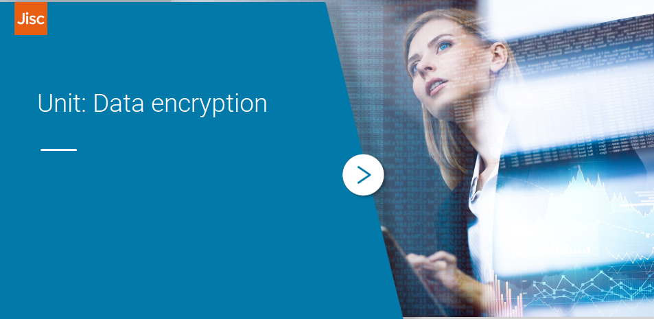 Data encryption thumbnail